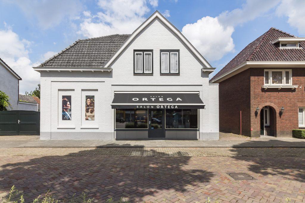 Schoonheidsspecialiste By Bregje in Tilburg